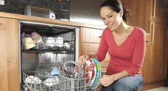 Dostu bulaşık makinesi tamiri