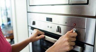 Smeg oven repairs
