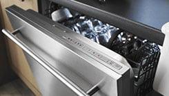 dishwasher repairs