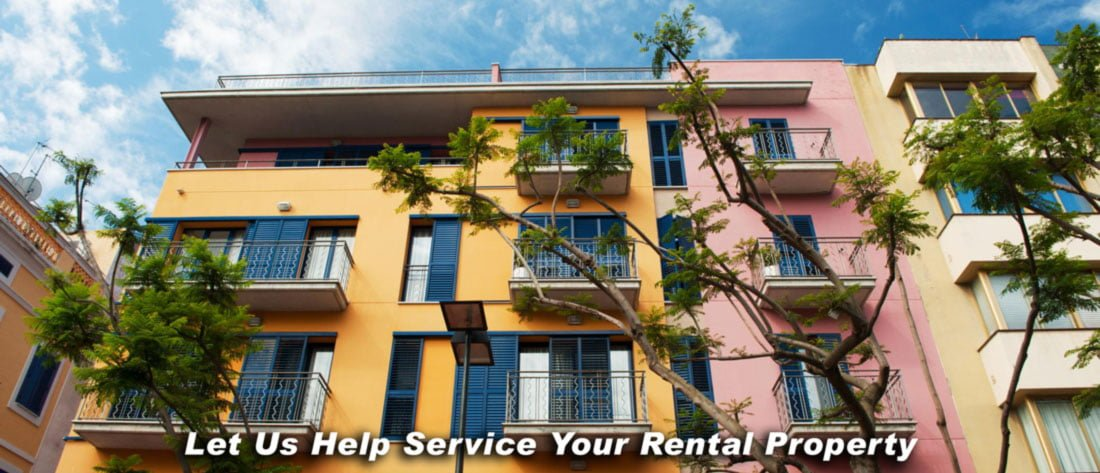 Rental Unit Appliance Services