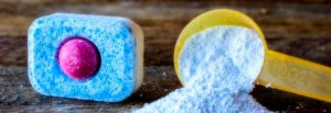Read more about the article Overdosing Dishwashers