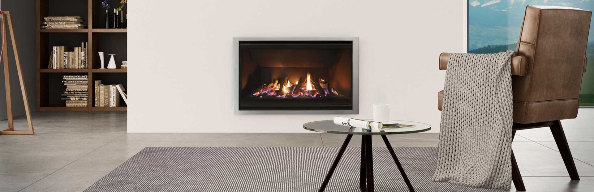 Escea Gas Fireplace Repairs