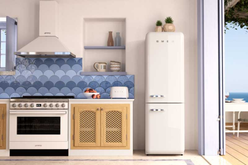 In-house Smeg Appliance repairs