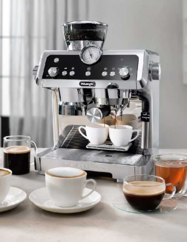 Delonghi Coffee Machine Repairs